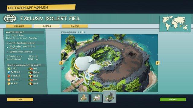 Screenshot - Evil Genius 2: World Domination (PC) 92638266