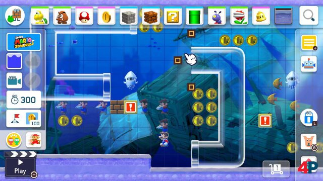 Screenshot - Super Mario Maker 2 (Switch) 92591459