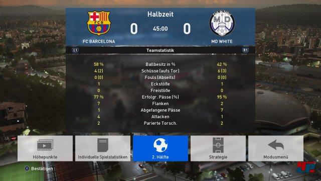 Screenshot - Pro Evolution Soccer 2017 (PS4) 92533243