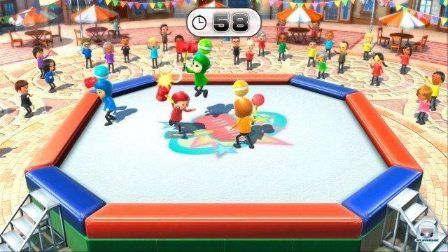Screenshot - Wii Party U (Wii_U) 92469309
