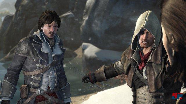 Screenshot - Assassin's Creed: Rogue (PC) 92501336