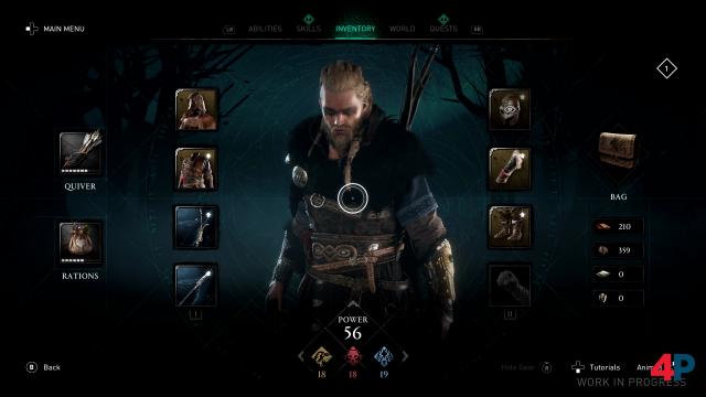 Screenshot - Assassin's Creed Valhalla (PC) 92619192