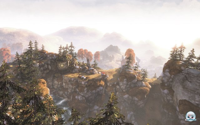 Screenshot - Brothers - A Tale of Two Sons (360) 92407432