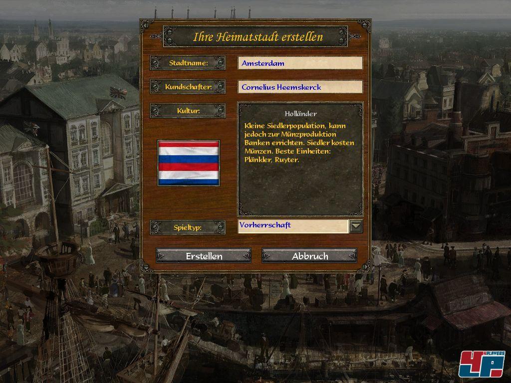 Screenshots zu Age of Empires 3: Alles zum Strategie-Spiel