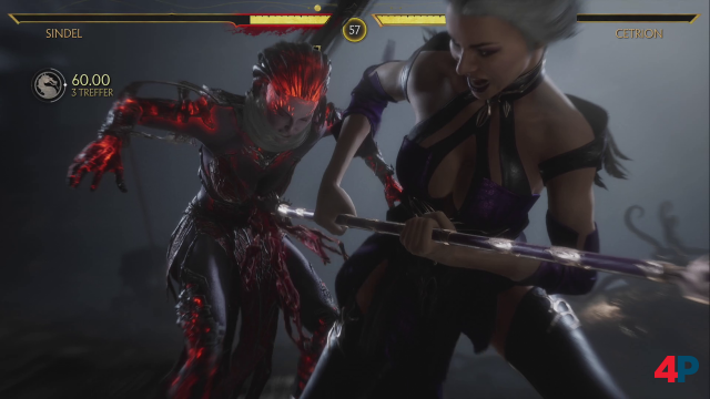 Screenshot - Mortal Kombat 11: Aftermath (PS4) 92614279