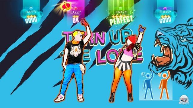 Screenshot - Just Dance 2014 (360) 92463255