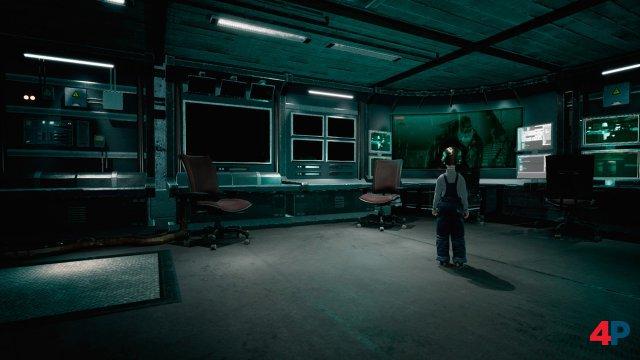 Screenshot - Intruders: Hide and Seek (HTCVive) 92597046