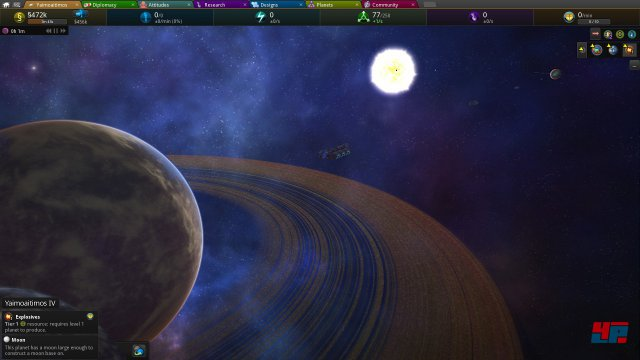 Screenshot - Star Ruler 2 (PC) 92525518