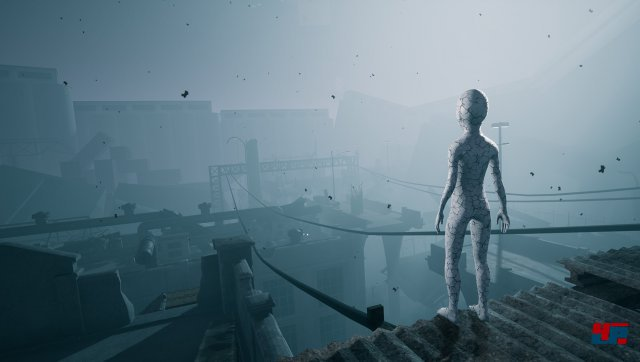 Screenshot - The Inner Friend (PC)