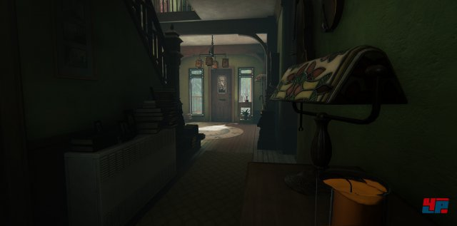 Screenshot - What Remains of Edith Finch (PlayStation4) 92505331