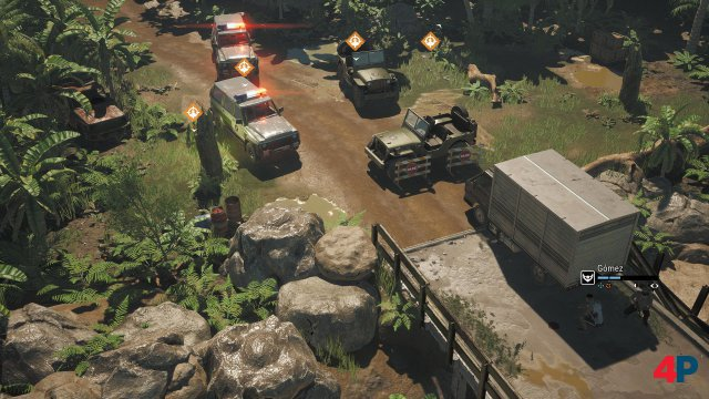 Screenshot - Narcos: Rise of the Cartels (PC) 92596639