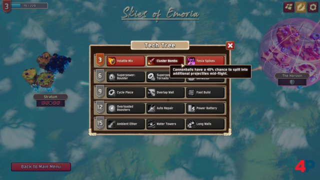 Screenshot - Sky Cannoneer (PC) 92604733
