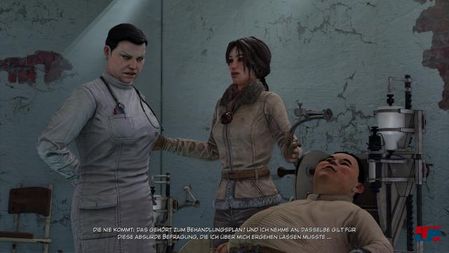 Screenshot - Syberia 3 (Mac) 92544608