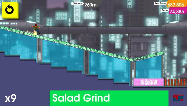 Screenshot - OlliOlli (PS_Vita) 92475979