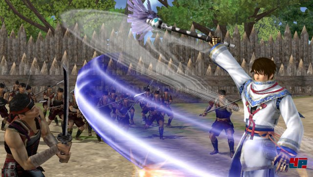 Screenshot - Samurai Warriors: Chronicles 3 (PS_Vita) 92506538
