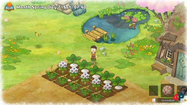 Screenshot - Doraemon Story of Seasons (PC) 92593823