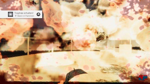 Screenshot - Submersed (PS4)