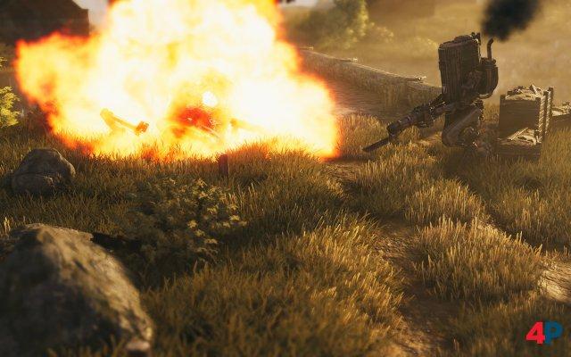 Screenshot - Iron Harvest (PC) 92594317