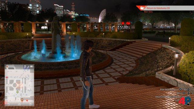 Screenshot - Lost Judgment (PlayStation5) 92650228