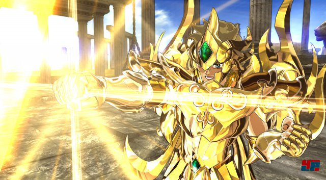 Screenshot - Saint Seiya: Soldiers' Soul (PC) 92503017