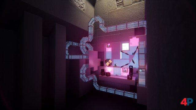 Screenshot - Dreams: Inside the Box (PlayStationVR)
