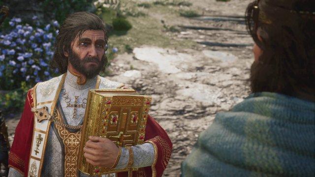 Screenshot - Assassin's Creed Valhalla: Zorn der Druiden (XboxSeriesX) 92641943
