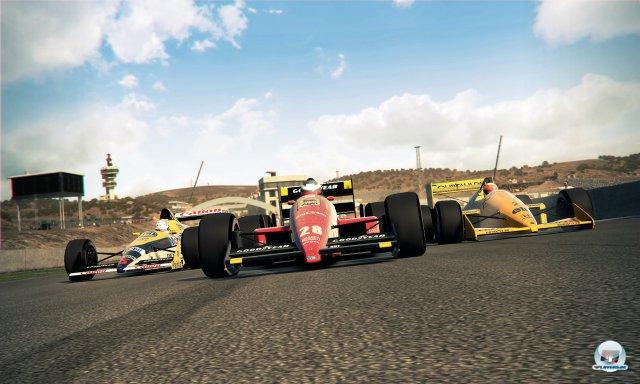 Screenshot - F1 2013 (360) 92467011