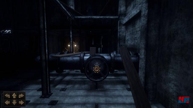 Screenshot - Vaporum (Switch)