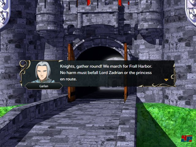 Screenshot - Vestaria Saga (PC)