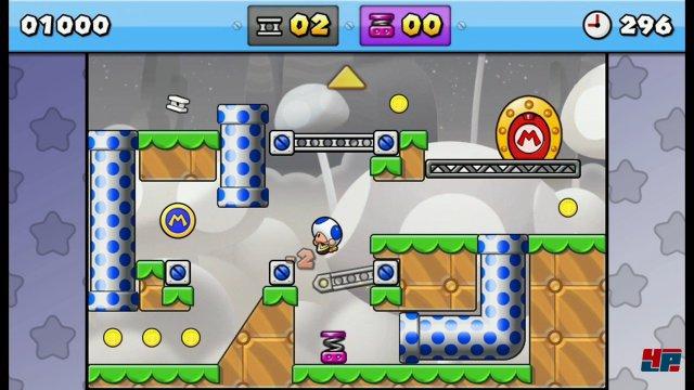 Screenshot - Mario vs. Donkey Kong: Tipping Stars (Wii_U) 92497648