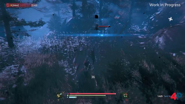 Screenshot - The Surge 2 (PC) 92589519