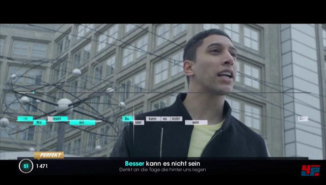 Screenshot - Let's Sing 2017 (PS4)