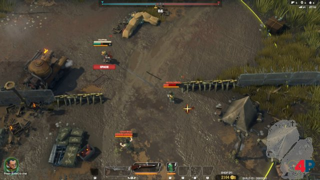 Screenshot - Veterans Online (PC) 92603080