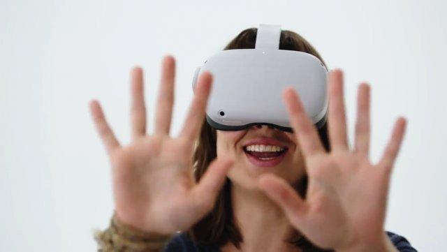 Screenshot - Quest 2 (OculusQuest,VirtualReality)