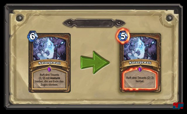 Screenshot - Hearthstone: Heroes of Warcraft (Android) 92524513