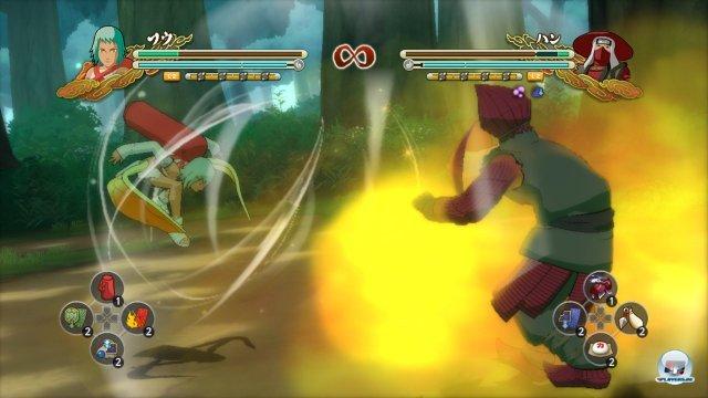 Screenshot - Naruto Shippuden: Ultimate Ninja Storm 3 (360) 92452812