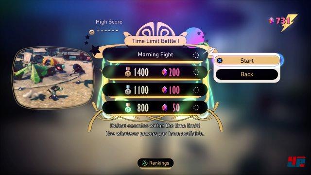 Screenshot - Gravity Rush 2 (PS4) 92538592