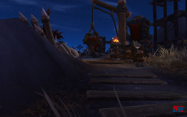 Screenshot - World of WarCraft: Warlords of Draenor (PC)
