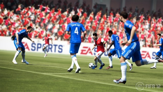 Screenshot - FIFA 12 (PC) 2225627