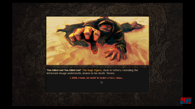 Screenshot - Aeon of Sands - The Trail (PC) 92579381