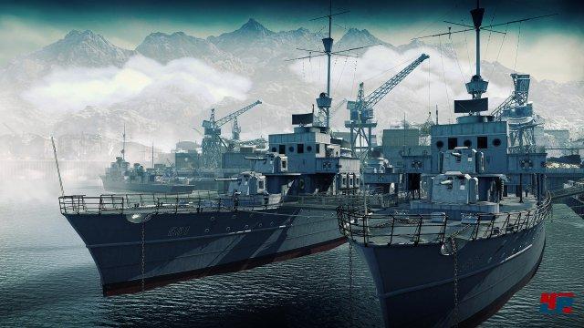 Screenshot - Sniper Elite 4 (PC)