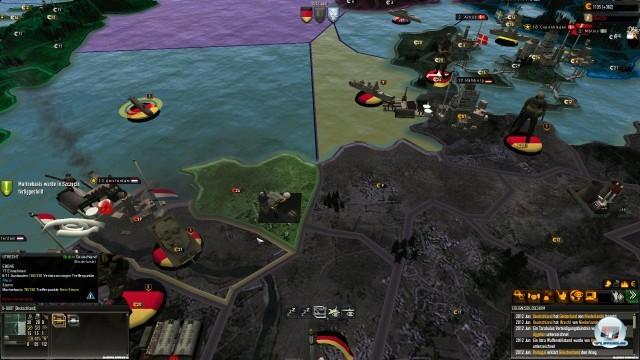 Screenshot - Storm: Frontline Nation (PC) 2239157