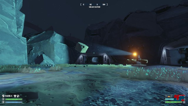 Screenshot - The Signal from Tölva (PC) 92544037