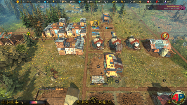 Screenshot - Surviving the Aftermath (PC) 92605812
