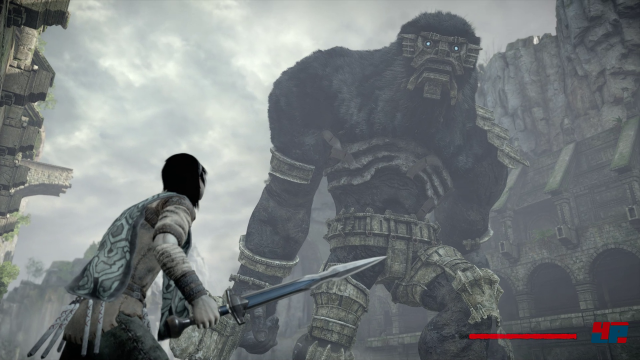 Screenshot - Shadow of the Colossus (PlayStation4Pro) 92558922