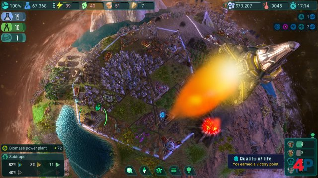 Screenshot - Imagine Earth (PC) 92594797
