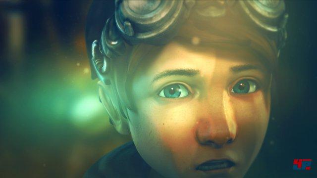 Silence: The Whispered World 2<br><br>Um eine ganz andere Stille geht es in der Fortsetzung des Daedalic-Adventures. Das führt nämlich in die Traumwelt namens Silence. Emotional und amüsant soll es dort zugehen, ganz ähnlich also wie in... 92474823