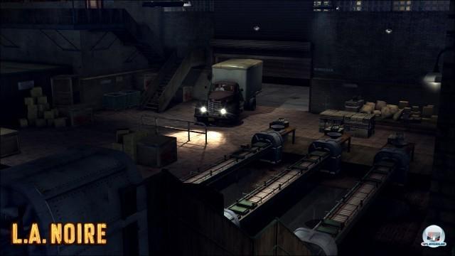 Screenshot - L.A. Noire (360) 2238847