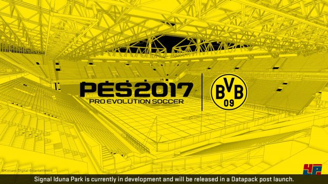 Screenshot - Pro Evolution Soccer 2017 (360) 92535331