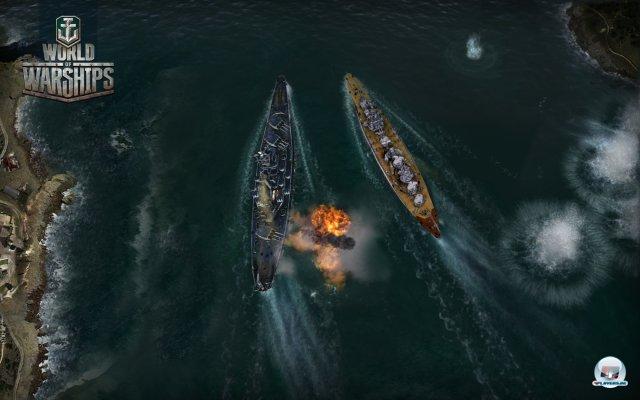 Screenshot - World of Warships (PC) 92426517